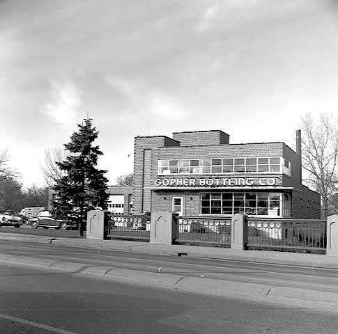 Gopher Bottling Company - 1955 Austin, Mn