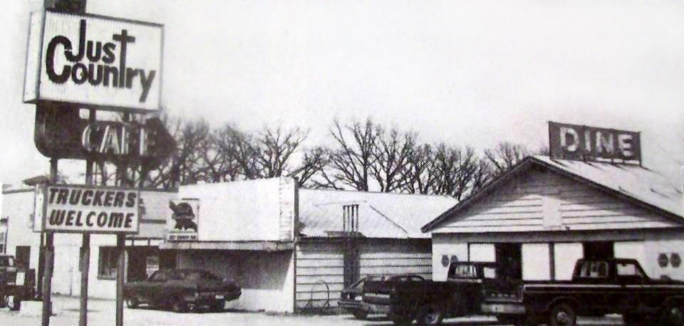 North Star Truck Stop (yr. unknown) Austin, Mn