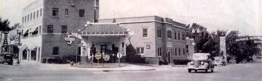 Skelly Station (N. Main St.) Austin, Mn