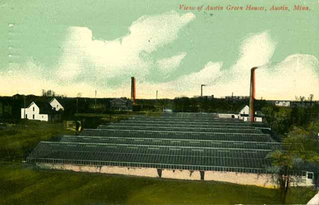 Austin Greenhouses Austin, Mn