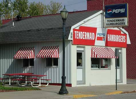 Tendermaid Austin, Mn