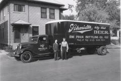 1936 Schmidt Beer