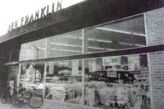 Ben Franklin at Sterling Austin, Mn