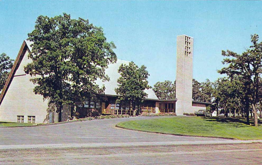 1st Baptist Church Austin, Mn