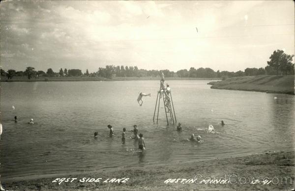 1941 East Side Lake