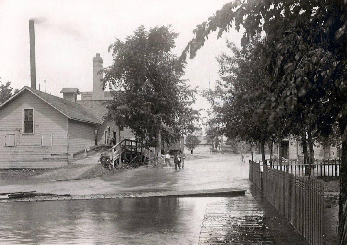1903 flood pic
