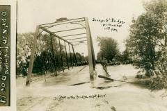 Flood 1908 Austin, Mn