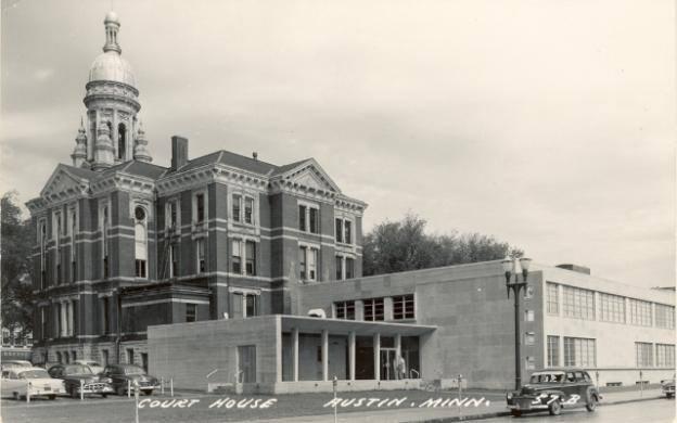1966 Court House