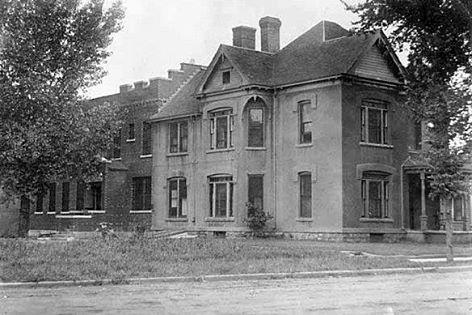 Jail - 1920