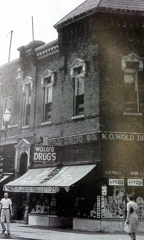 Wold's Drug