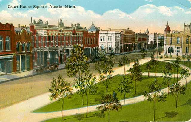 1914 Court House Square Austin, Mn