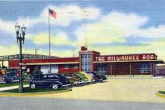 Milwaukee Road Austin, Mn