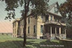 St Olav Hospital Austin, Mn