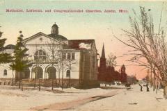 1914 Methodist Church Austin, Mn