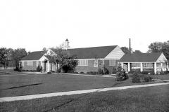 Bath House - 1940