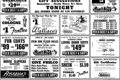 Shopping ad - December 22, 1950 Austin, Mn