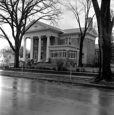 George A. Hormel Home - 1959 Austin, Mn
