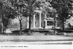 Hormel Residence 1914 Austin, Mn