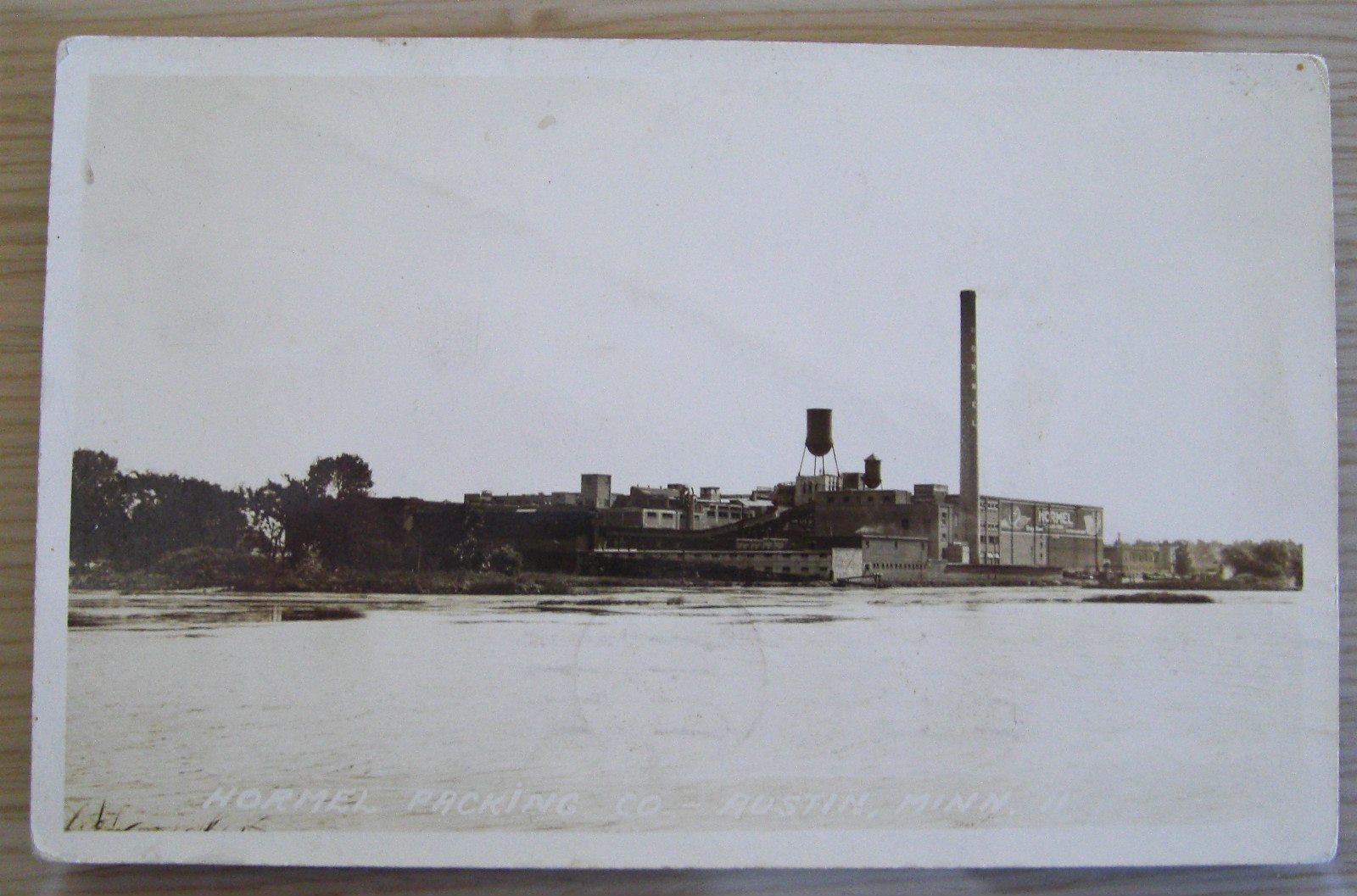 1926 Hormel Plant