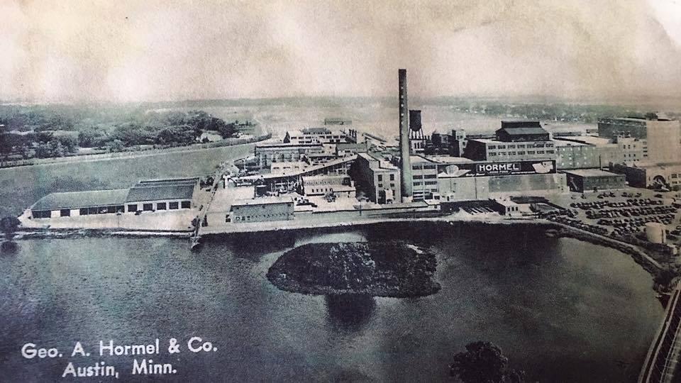 1935 Mill Pond