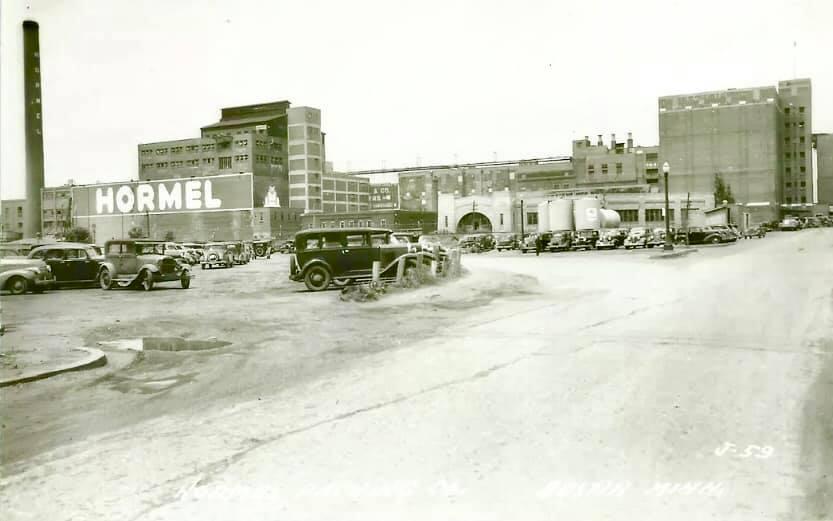 Old-Hormel-plant