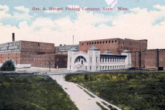 Geo. A. Hormel Packing Company Austin, Mn