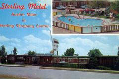 Sterling Motel Austin, Mn