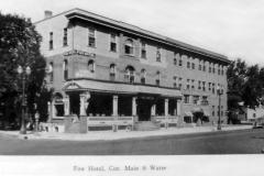 Fox Hotel (year unknown)