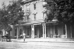 Grand Hotel - 1910 (located on 4th Ave. N.E. - would be on the west side of where the Paramount Theater is today)