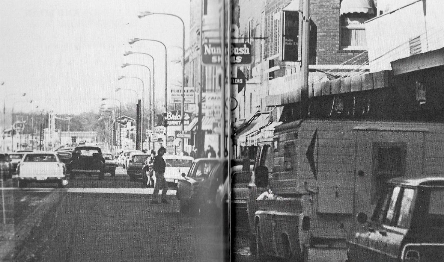 1971 Main Street Austin