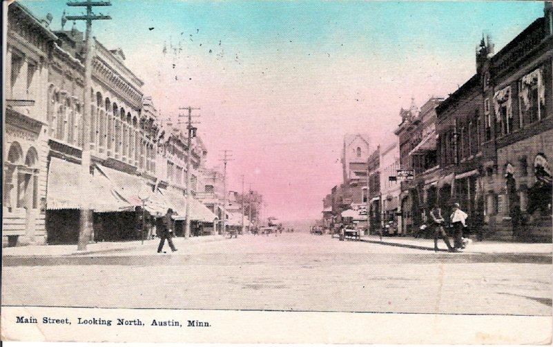1914 Main Street North Austin, Mn