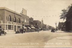 1932 Austin, MN