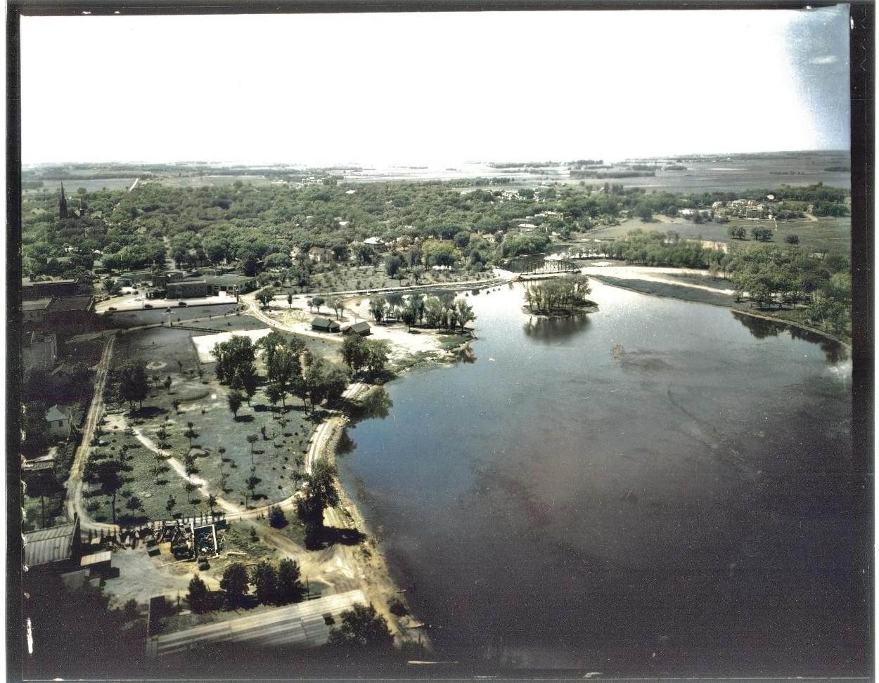 millpond-1920s