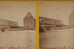 Alderson Mill Water Street