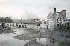 Cambell Mill Austin, Mn