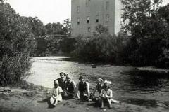 By Old Mil Cedar River Austin, Mn