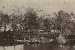 1907 Near Lafayette Park