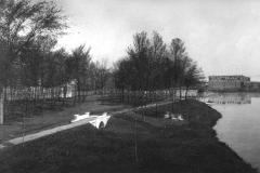 City Park - 1909 Austin, Mn