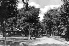 Lafayette Park - 1900 Austin, Mn