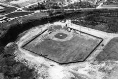 Marcusen Park (aerial) - yr. unknown Austin, Mn