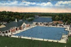 Municipal Swimming Pool - Austin MN