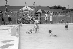 1940's Swimming School Austin, Mn