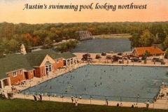 Swimming Pool Austin, Mn