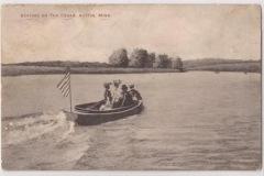 1913 Ramsey Mill Pond