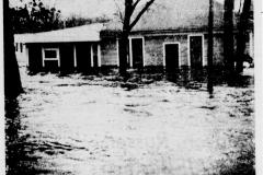 1965 Flood - March 2nd, 1965 (Ramsey Club House)