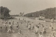 Beach Cedar River Austin, Mn