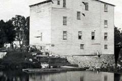 Ramsey Mill Cedar River Austin, Mn