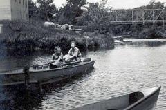 Old Mill Cedar River Austin, Mn