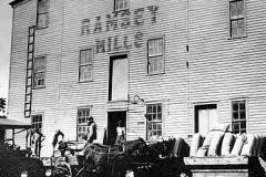 Ramsey Mills Austin, Mn
