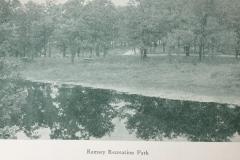 Ramsey Recreation Area Cedar River Austin, Mn